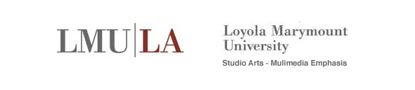 Studio Arts – Multimedia Emphasis at LMU