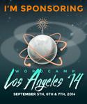 I'm sponsoring WordCamp LAX