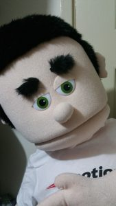 Mike Puppet