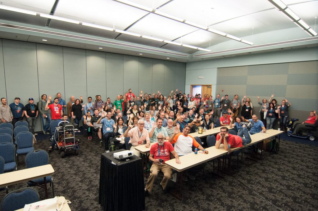 2016 WordCamp Los Angeles