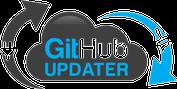 GitHub Updater logo