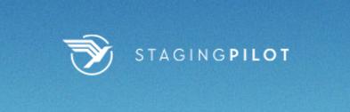 Staging Pilot logo